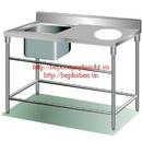 Tp. Hồ Chí Minh: Bàn chậu rửa công nghiệp CL1499968P7