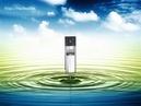 Tp. Hà Nội: Cây nước nóng lạnh Sharp, cây nước nóng lạnh các loại, cây nước nóng lạnh giá rẻ RSCL1063646