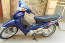 Tp. Hà Nội: Bán xe future I mầu xanh tím cực chất và đẹp giá 11,5trieu CL1269774