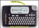 Tp. Hà Nội: Máy in nhãn Casio KL-120 giá cực rẻ CL1269921