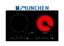 Tp. Hà Nội: bep dien tu munchen, bếp điện từ munchen có tốt không CL1269773