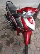 Tp. Hà Nội: Bán xe Wave RSX 110cc mầu đỏ bạc cực đẹp chất miễn bàn chính chủ giá 15,5trieu CL1269774