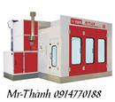 Tp. Hồ Chí Minh: Phòng sơn sấy ô tô Guangli/ Ritian tiêu chuẩn EU RT-II-A CL1270201
