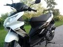 Tp. Hà Nội: Bán xe SuZuKi Hayate mầu trắng cực chất ngon đẹp mà lại cực rẻ giá 16trieu CL1271807