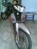 Tp. Hà Nội: Bán xe Yamaha Sirius Nhật xịn, màu đen bạc cam, zin, mới tinh, 2009, giá 11tr7 CL1271807