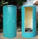 Bình Dương: Nhà vệ sinh di động giá rẻ nhất CL1159655