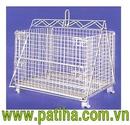 Tp. Hồ Chí Minh: Chuyên sản xuất và phân phối lồng trữ hàng , lồng chứa hàng , lồng sắt CL1271517