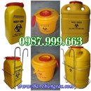Tp. Hà Nội: Bán hộp y tế, hộp đựng bơm kim tiêm, hộp đựng bông băng y tế các loại CL1271517
