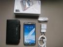 Tp. Hà Nội: CẦN BÁN:GIÁ CHỈ 3TR Samsung galaxy note 2 xách tay fullbox, Mới 100%, bh 24thang CL1271688