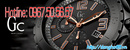 Tp. Hồ Chí Minh: Shop đồng hồ thời trang giá rẻ sale 60% CL1278968