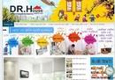 Tp. Hồ Chí Minh: Dịch Vụ Sửa Nhà Trọn Gói Tphcm CL1276466