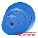 Tp. Hà Nội: Bánh tạ nhựa, .lắp vào dàn tạ CL1274219