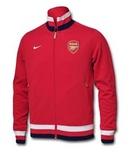 Tp. Hà Nội: áo khoác arsenal đỏ, .mẫu áo theo đội tuyển CL1274219