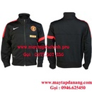 Tp. Hà Nội: Áo khoác MU đen, ,mẫu áo theo đội tuyển CL1274219