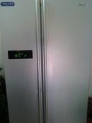 Tp. Hà Nội: Chuyển nhà cần bán: tủ lạnh side by side, giường ngủ CL1276361