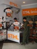 Tp. Hồ Chí Minh: Trạm bảo hành và sửa chữa máy STIHL SR 400 420 430 450 5600 CL1701339