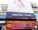 Tp. Hồ Chí Minh: Hair Salon Nguyễn Luân CL1263158