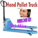 Tp. Hồ Chí Minh: Rao bán Xe nâng tay thấp 2. 5 tấn, 3 tấn, xe nâng tay cao 1,5 tấn:0985349137 CL1277328