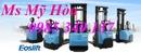 Tp. Hồ Chí Minh: Khuyến mãi Xe nâng điện thấp, xe nâng điện cao đứng lái:0985349137 CL1277328