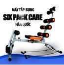 Tp. Hà Nội: Máy tập cơ bụng Six Pack Care tổng hợp toàn thân CL1279100