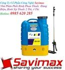 Tp. Hồ Chí Minh: Máy phun thuốc trừ sâu Accu COMBAT - ES161, bình xịt thuốc giá rẻ CL1110554