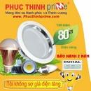Tp. Hà Nội: đèn LED duhal CL1278400