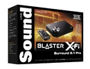 Tp. Hồ Chí Minh: Sound card Creative Soundblaster X-Fi Surround 5. 1 Pro USB Audio System with THX CL1181021