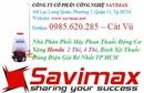 Tp. Hồ Chí Minh: Nhà phân phối máy phun thuốc trừ sâu động cơ xăng Honda chính hãng 2 thì, 4 thì CL1110554