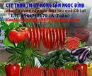 Tp. Hồ Chí Minh: cung cấp ớt tươi xuất khẩu CL1278400