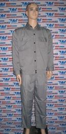 Tp. Hồ Chí Minh: Áo công nhân vải 65/ 35 CL1277413