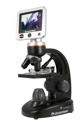 Kính hiển vi điện tử Celestron 44341 LCD Digital Microscope II chính hãng nhập t