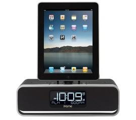 Loa iHome iD91BZ cho iPhone, iPod, iPad chính hãng nhập từ Mỹ