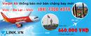 Tp. Hồ Chí Minh: Vietjet Air mở đường bay mới Vinh - Đà Lạt - Vinh giá chỉ 660. 00VNĐ CL1280213