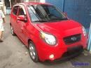 Tp. Hồ Chí Minh: Morning nhập slx model 2009 AT mẫu nội địa Hàn Quốc màu đỏ giá 315tr CL1647667