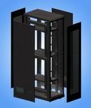 Tp. Hà Nội: Tủ mạng, Tủ Rack 15U sâu 800mm Cửa Mica, Rack 15u D800 giá rẻ nhất CL1290725