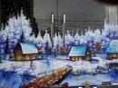 Tp. Hồ Chí Minh: Vẽ trang trí không gian sống cho mùa noel giá cực rẻ CL1038934