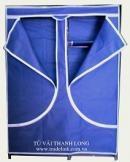 Tp. Hà Nội: Hà Nội: Tủ vải đựng quần áo ĐẸP + BỀN + RẺ CL1175658P2