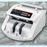 Máy đếm tiền Henry MODEL HL-2100UV tại QuậnTây Hồ