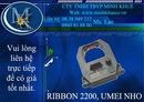 Bình Dương: bán mực máy chấm công RJ -2200A/ N,RJ 3300A/ N,RJ-880 CL1283194
