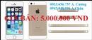 Tp. Hà Nội: IPHONE 5S giá rẻ ,giá bao nhiêu ,giá chỉ 3 tr CL1284990