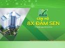Tp. Hồ Chí Minh: Căn hộ giá rẻ chỉ từ 600 triệu/ căn, gần Đầm Sen và quận trung tâm - 8X Đầm Sen CL1217774