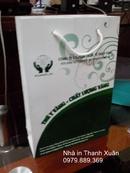 Tp. Hà Nội: Dịch vụ in ấn túi giấy tốt nhất, giá rẻ nhất CUS10080