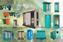 Tp. Hồ Chí Minh: cho thuê và bán nhà vệ sinh di động giá rẻ CL1132092