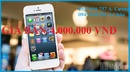Tp. Hồ Chí Minh: iphone 5 xách tay mới về nguyên hộp ,giá 3 tr CL1284407