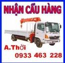 Tp. Hồ Chí Minh: Cho thuê xe cẩu tại TP. HCM - gọi Thời 0933463228 CL1350717P4