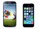 Đồng Nai: samsung glaxy note 3, iphone 5s xách tay giá rẻ nhất. CL1284407