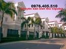 Tp. Hà Nội: Bán gấp biệt thự Ciputra dãy T- 140 m2 (97 tr/ m2) CL1284756