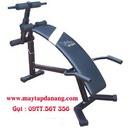 Tp. Hà Nội: Ghế cong tập bụng Ben Pro 601003, máy tập dụng cụ tập thể dục giá rẻ tại nhà CL1298155