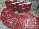 Tp. Hà Nội: In túi Nilon Siêu thị, Shop thời trang, túi giấy đựng quần áo giá rẻ tại Hà Nội CUS10080