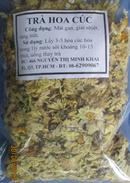 Tp. Hồ Chí Minh: Trà Hoa Cúc-Giúp dưỡng gan, đẹp da, sáng mắt, thanh nhiệt -Hạ cholesterol CL1285678